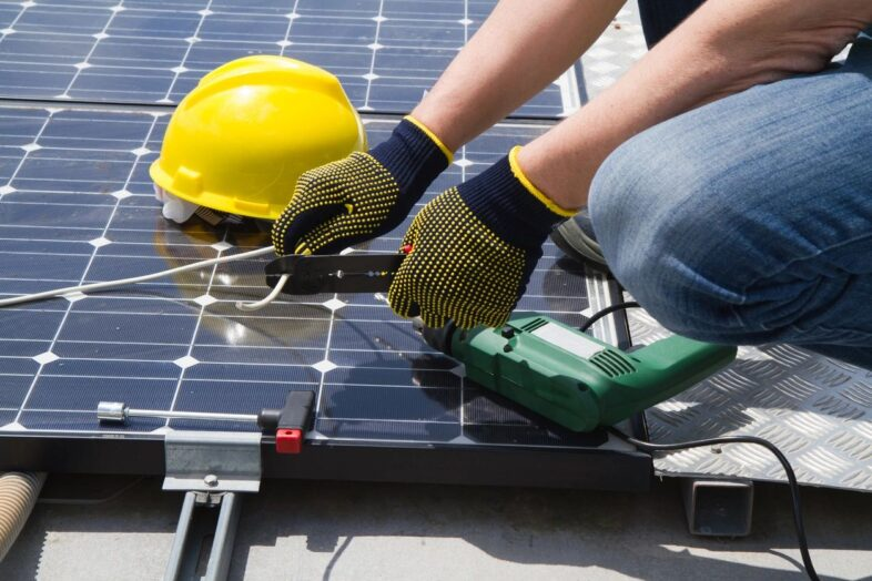 Can I Do My Own Solar?,Florida Solar Report,
