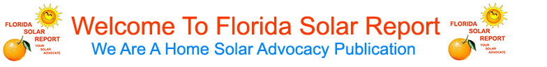 florida-solar-report, home-solar-advocacy-publication,
